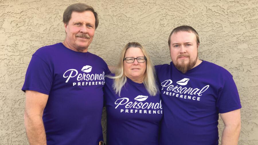 Arizona personals