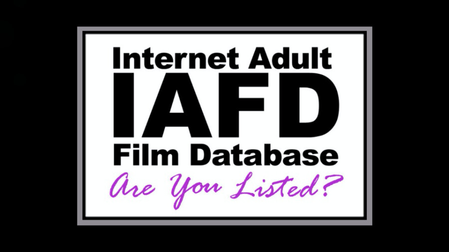 IAFD Removes 'IR' Search Tag, Donates to Black Sex Worker Collective