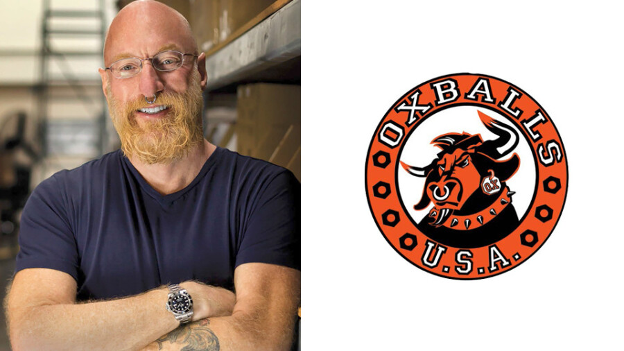 Q&A With Oxballs' Owner Stephen Lane