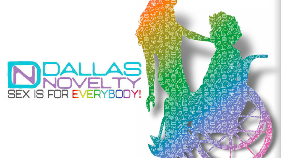 DallasNovelty.com Empowers Sexual Wellness With Disabled-Oriented Toys