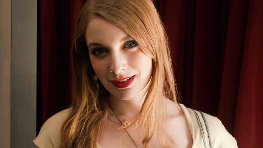 WIA Profile: Ela Darling
