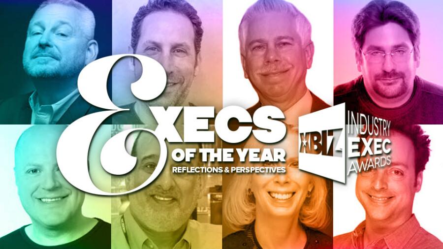 Execs of the Year: Retail Biz CEOs Talk Top Innovations