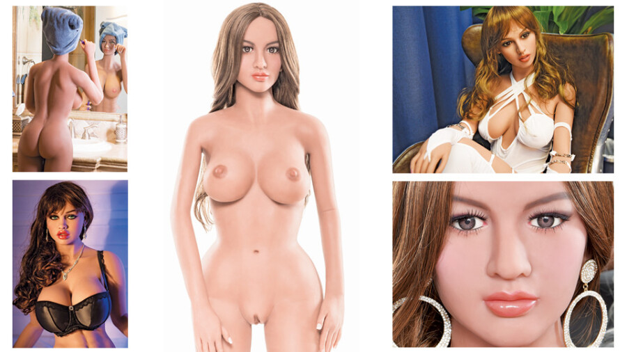 Pleasure Products' Vanguard Players Raise the Bar for Lifelike Toys