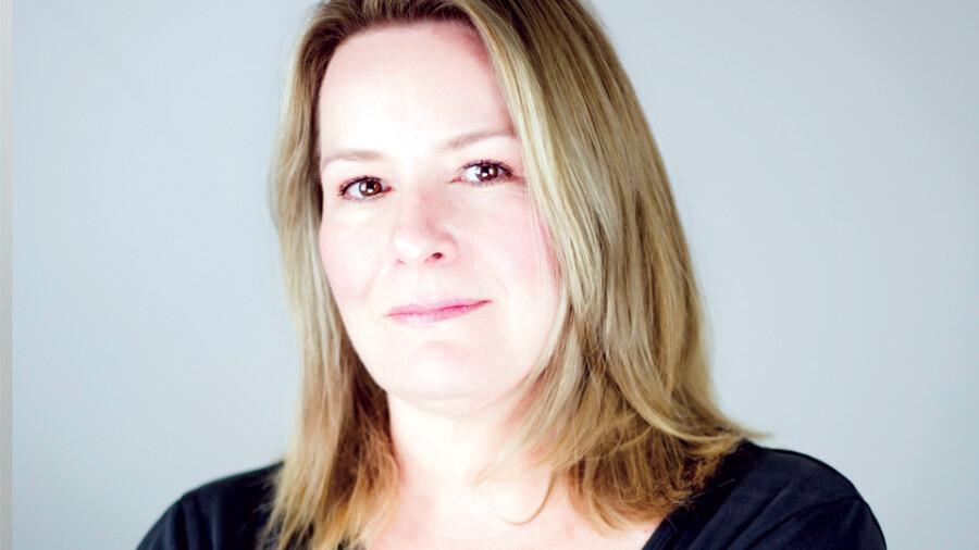 WIA Profile: Liz Rekevics