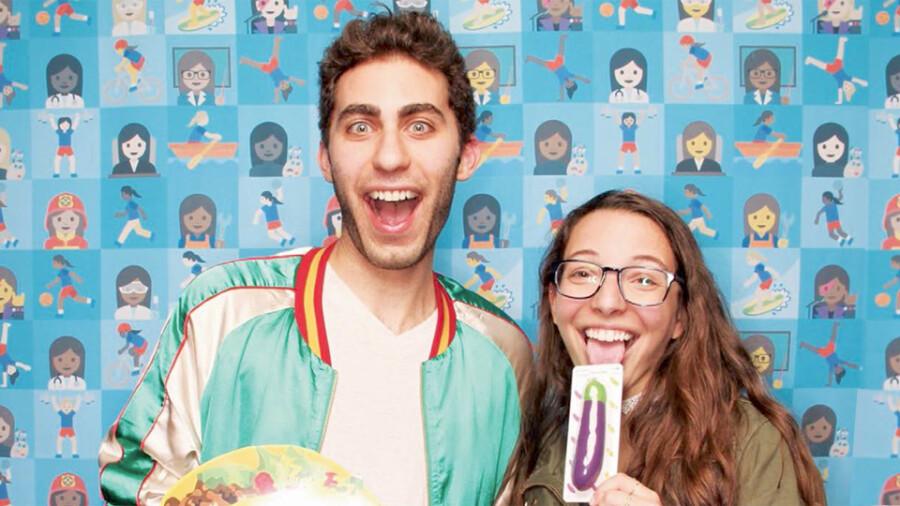 Emojibator's Founders See Steady Growth Ahead