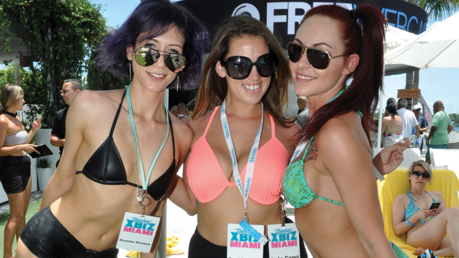 The Networking Power of B2B Events for Cam Models
