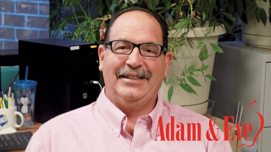 With David Keegan at the Helm, Adam & Eve Franchising Sees Rapid Growth