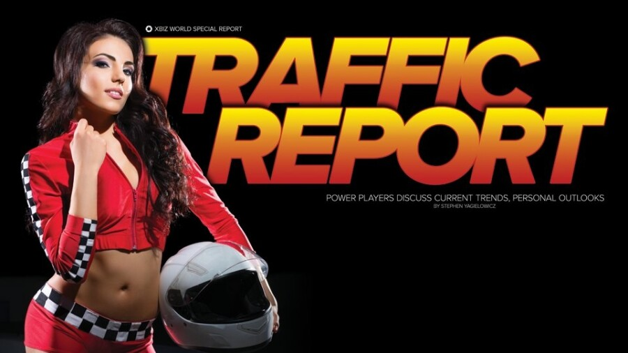 Traffic Report: Power Players Discuss Current Trends, Personal Outlooks