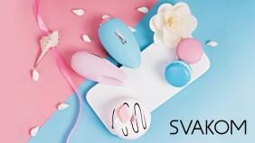 Svakom Forges Ahead With Focus on International Market
