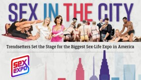 Sex Expo NY Preview: Trendsetters Set the Stage for America's Premier Sex-Life Event
