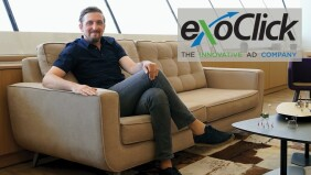 Q&A: Evangelos Zirdelis Boldly Directs ExoClick Sales, Ad Operations