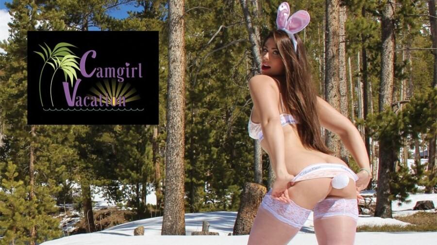 MayaBum, Amandarox Talk 'Camgirl Vacation' Events