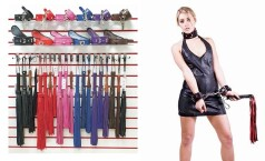 Rouge Garments Creates Handcrafted Kink Gear With Punch of Personality