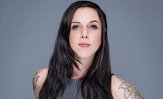 WIA Profile: Kim Faubel