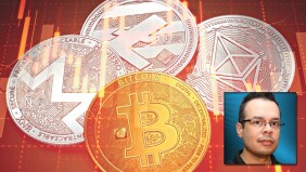 Entrenched Institutions Battle Crypto Ascendancy