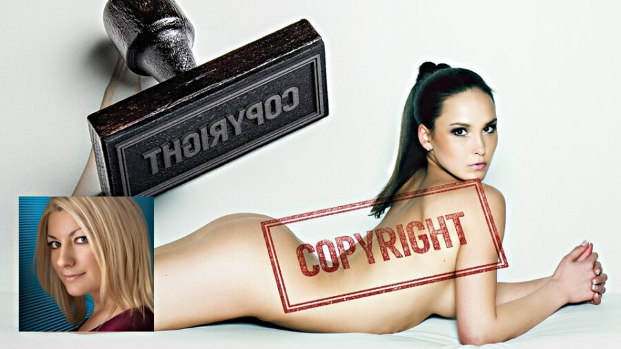 Copyright, Porn and the Web