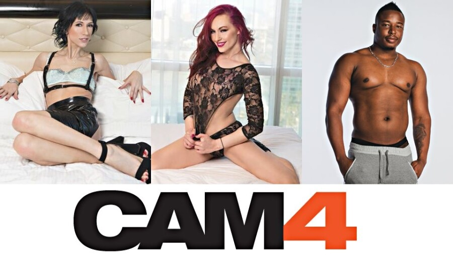 Q&A: CAM4 Prospers With Devotion to Community, Innovative Tech