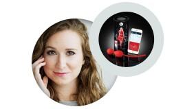 WIA Profile: Veronique Verreault
