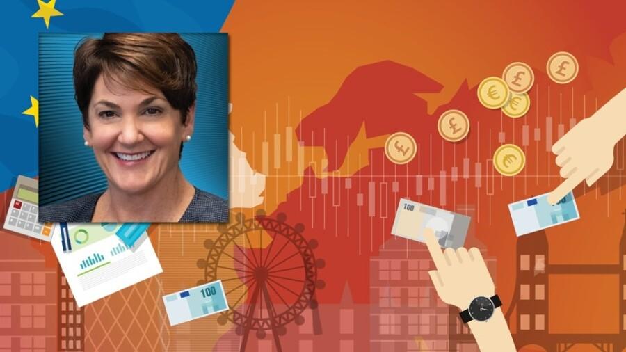 The U.K. Bucks the Business Landscape