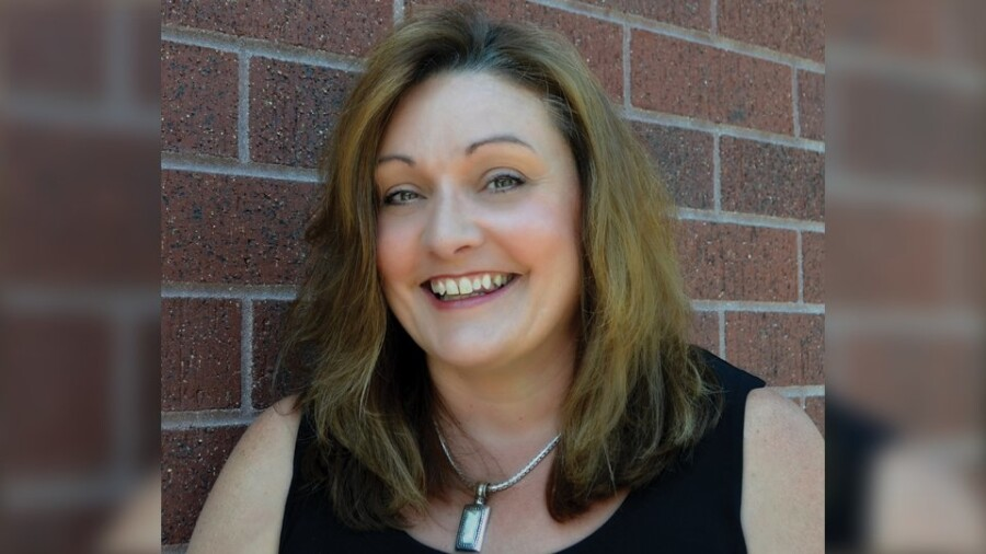 WIA Profile: Angela Wells