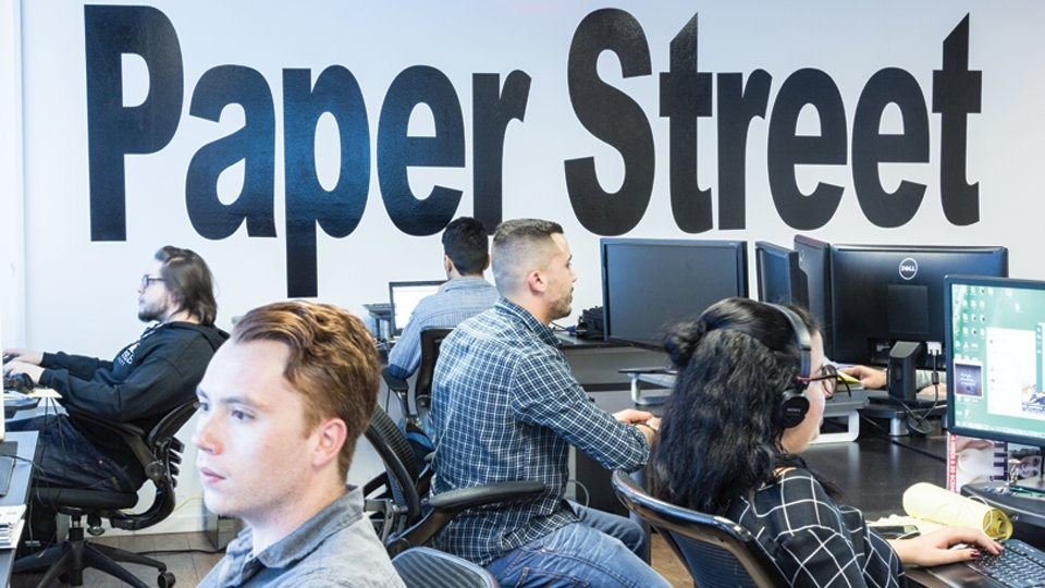 Q&A: Paper Street Media Rocks the Evolving Paysite Game