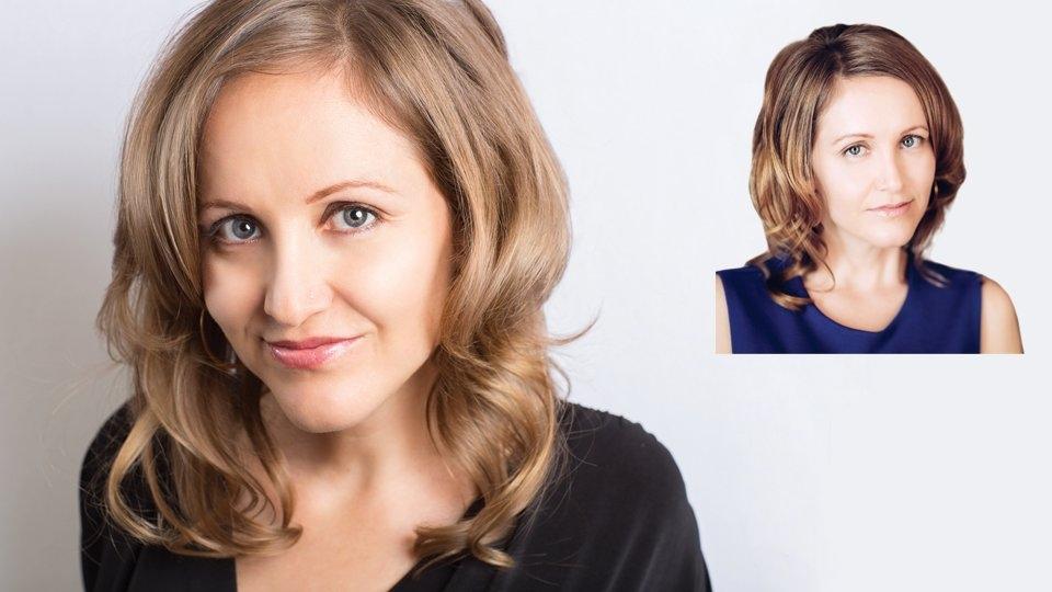 WIA Profile: Chauntelle Tibbals