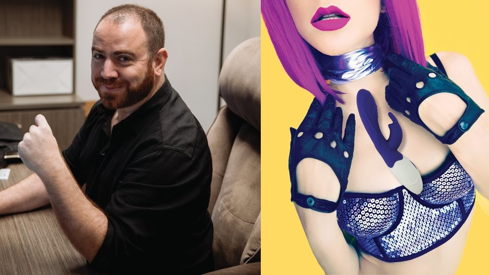 Shibari Wands' Kevin Mirarchi Is Back With New Brand, Novel Philosophy on Online Retail