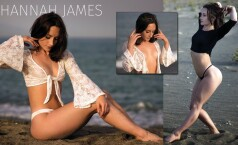 Q&A: Hannah James Is a Kiss of Pure Camming Bliss