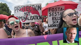 A Year After FOSTA: The Tragic Consequences of Deeply Misguided Legislation