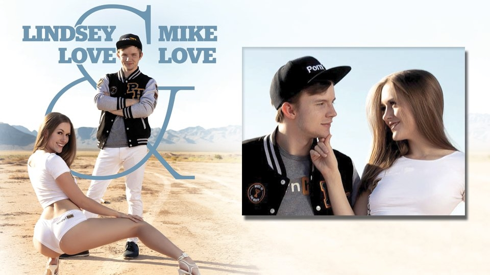 Q&A: Lindsey & Mike Love Take Clip Duo Throne