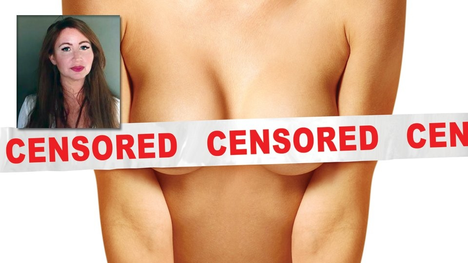 Why Twitter Needs to Learn the Meaning of 'Consent'