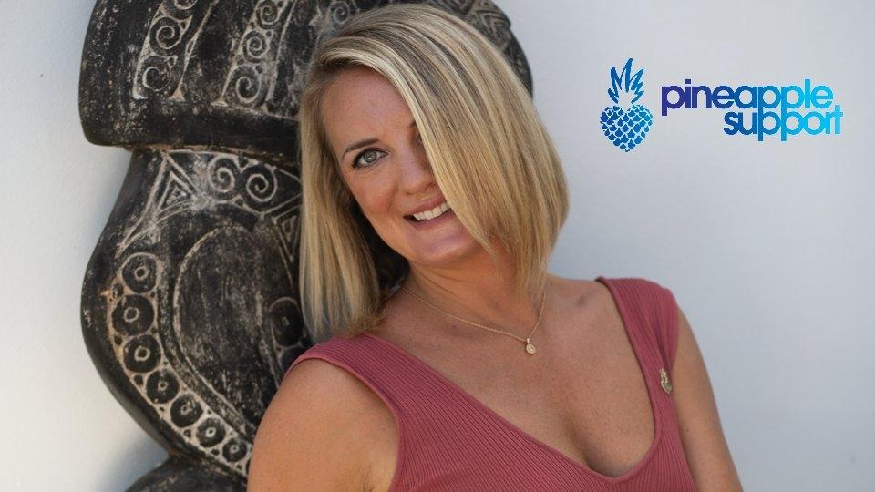 WIA Profile: Leya Tanit