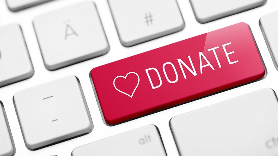Why Are Charities Ashamed to Accept Support From Adult Companies?