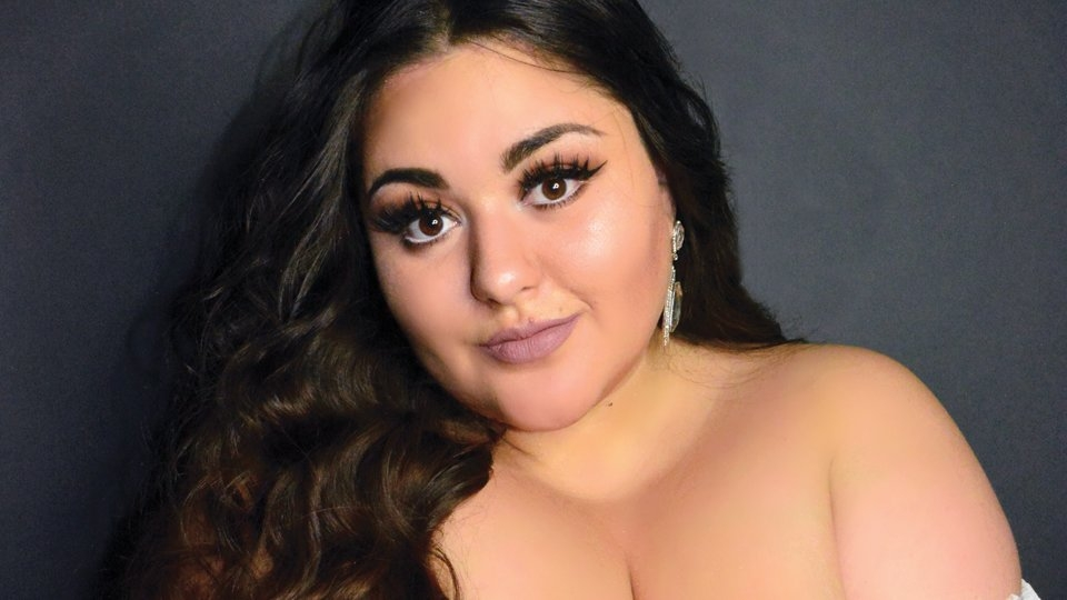Q&A: Destiny Diaz Takes Crown for BBW Clip Artistry