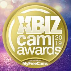 XBIZ Cam Awards