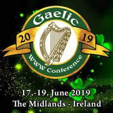 Gaelic WWW Conference
