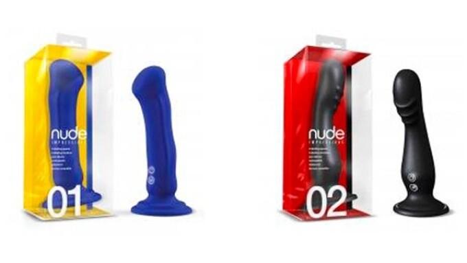 Blush Novelties Debuts 'Nude Impressions' Line