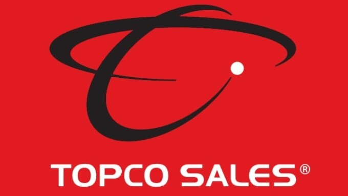 Topco Reports Success at Recent Shows