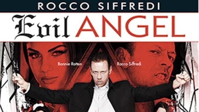 Evil Angel Announces 'Bonnie vs. Rocco'