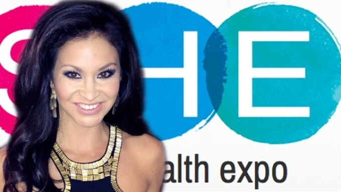 Sexual Health Expo N.Y. Speaker Preview: Dr. Jessica O'Reilly
