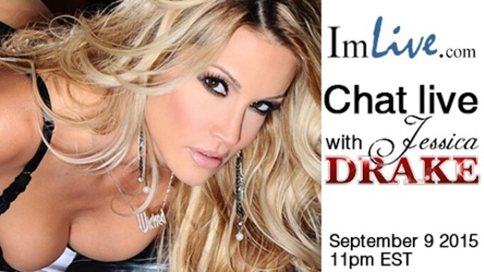 Wicked Pictures Contract Star Jessica Drake On Imlive Com