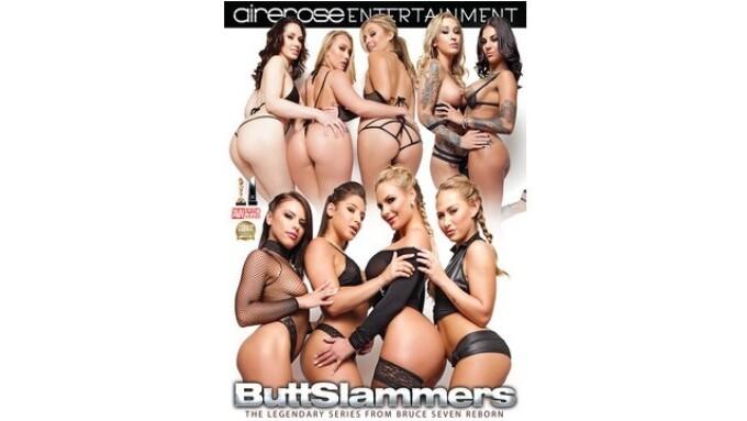 Airerose Announces Return of 'Buttslammers'