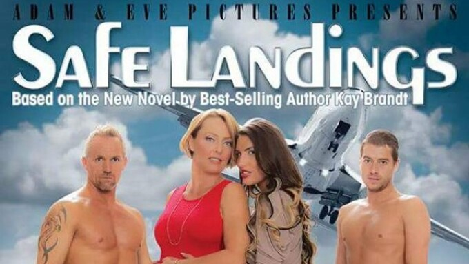 Video: Adam & Eve Unveils 'Safe Landings' Trailer