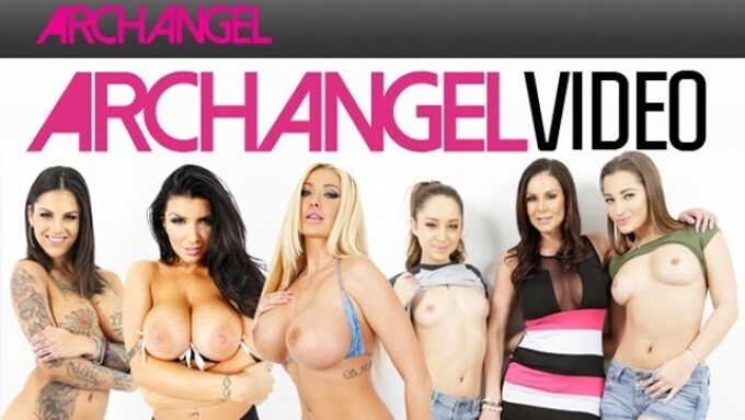 ArchAngel Launches Official Paysite, ArchAngelVideo.com