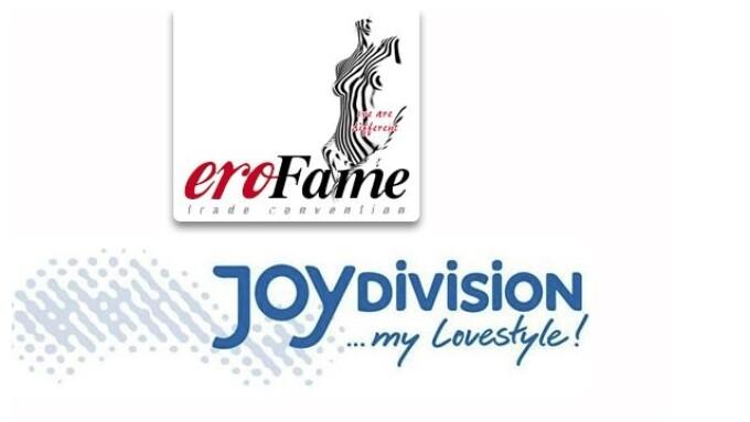Joydivision Offering Sneak Peek of Cosmopolitan Signature Line at Erofame
