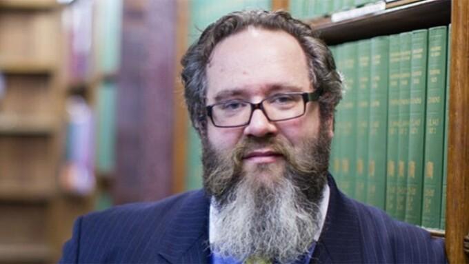 U.K. Lawyer Myles Jackman Now Crowdfunding Free Speech Activism