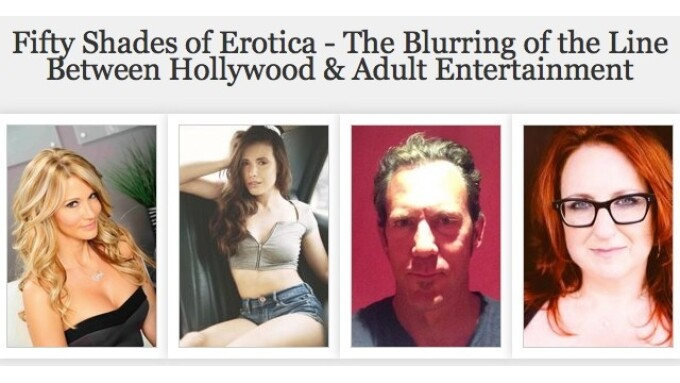 Porn Panel Talks Mainstreaming of Erotica at USC