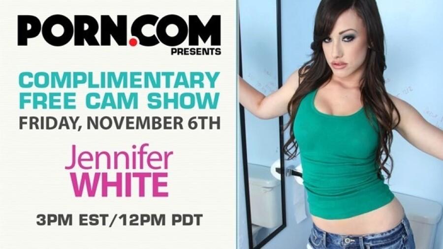Jennifer White 10