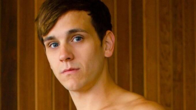 Gay Porn Star Zac Stevens Dies