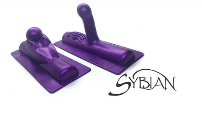 Sybian Introduces Orb and G-Wave Silicone Attachments